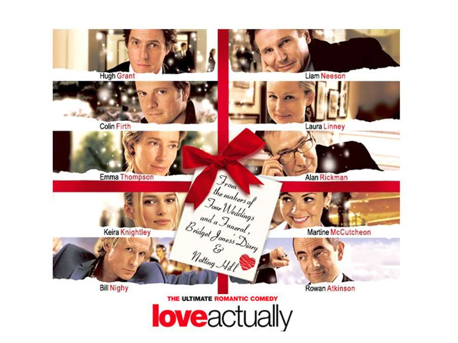 film natal love actually