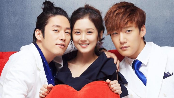 drama korea Fated To Love You
