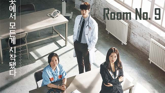 Review Drama Korea Room No. 9
