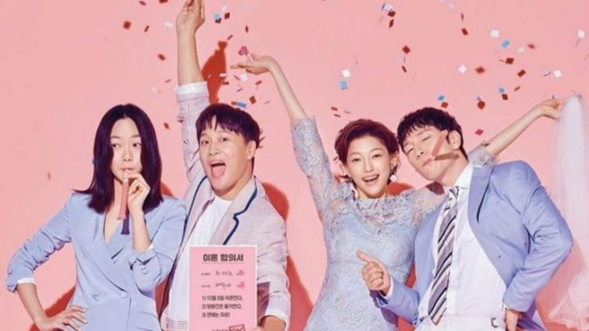 Review Drama Korea Matrimonial Chaos (2018)