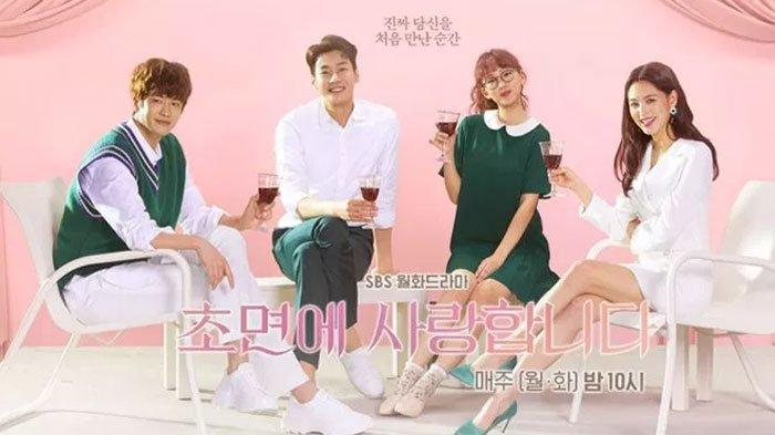 Review Drama Korea The Secret Life of My Secretary (2019)