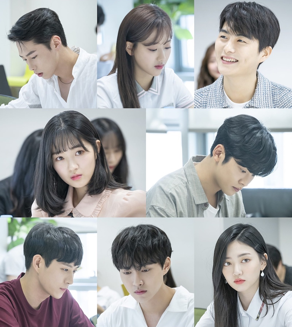 Review Drama Korea Ha-Roo Found by Chance (2019)