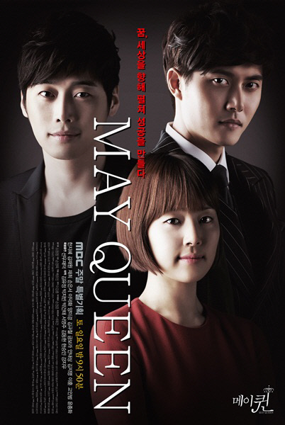Review Drama Korea May Queen (2012)