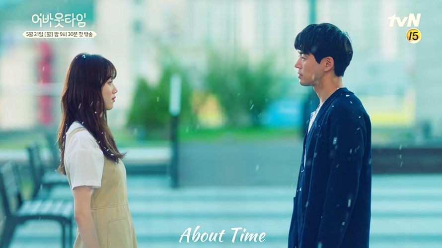 Review Drama Korea About Time (2018)