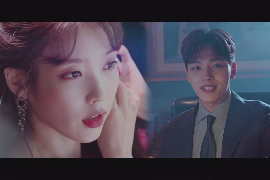 Review Drama Korea Hotel Del Luna (2019)