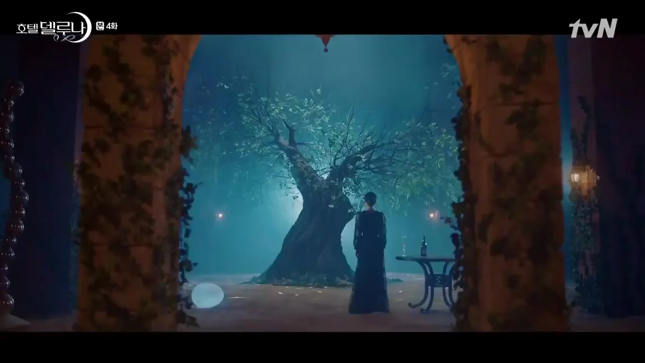 Sinopsis Drama Korea Hotel Del Luna Episode 4 Part 2