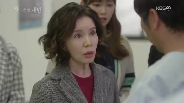 Sinopsis Drama Korea My Only One Episode 99-100 Part 1