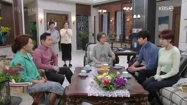 Sinopsis Drama Korea My Only One Episode 99-100 Part 2
