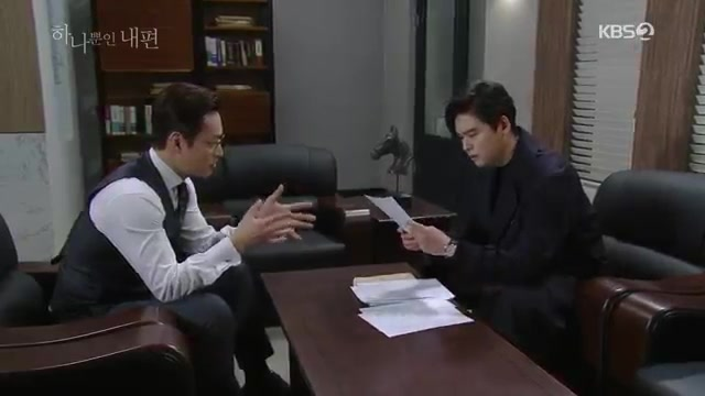 Sinopsis Drama Korea My Only One Episode 99-100 Part 7