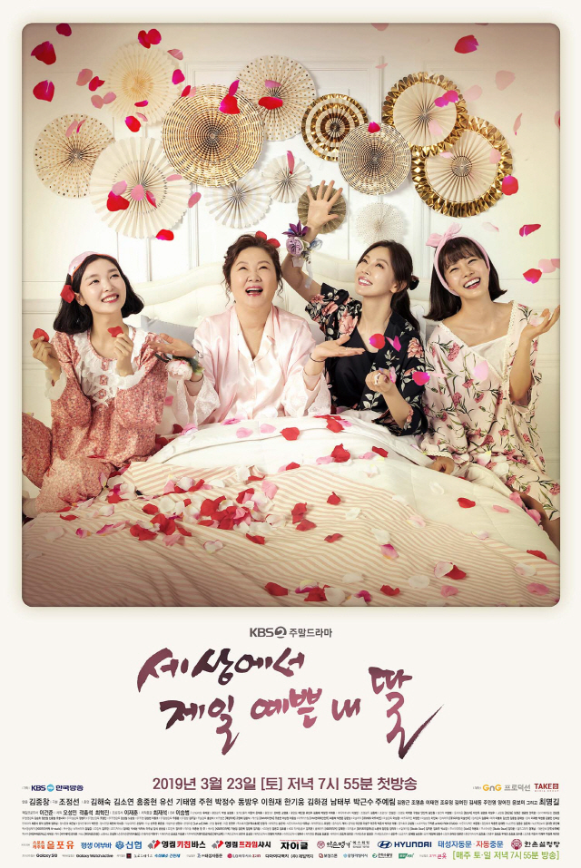 Review Drama Korea Mother of Mine (2019)