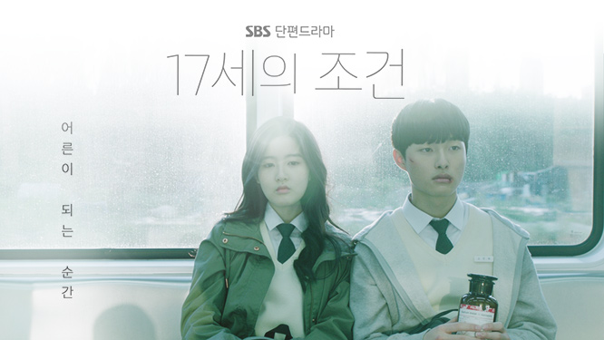 Review Drama Korea Seventeen-Year-Old's Condition (2019)
