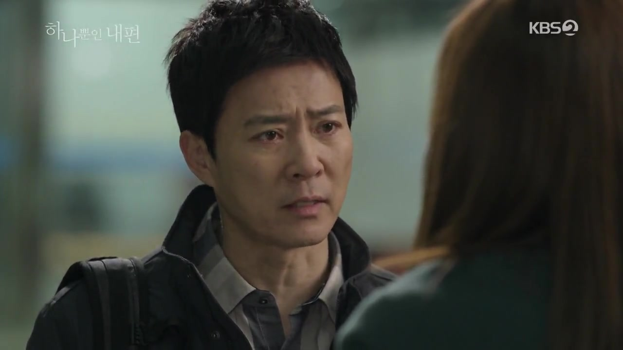 Sinopsis Drama Korea My Only One Episode 103-104 Part 1