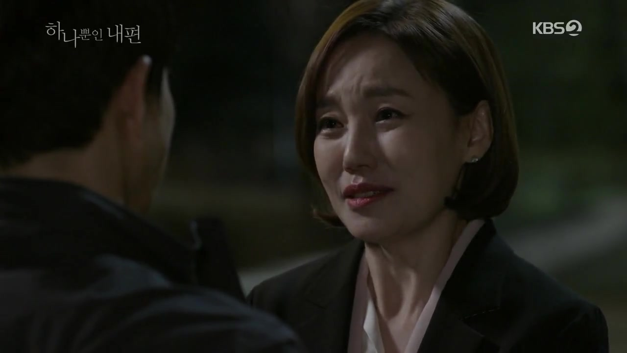 Sinopsis Drama Korea My Only One Episode 103-104 Part 2