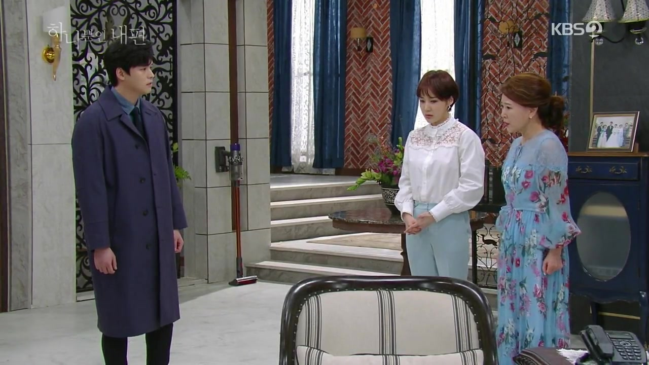 Sinopsis Drama Korea My Only One Episode 103-104 Part 4