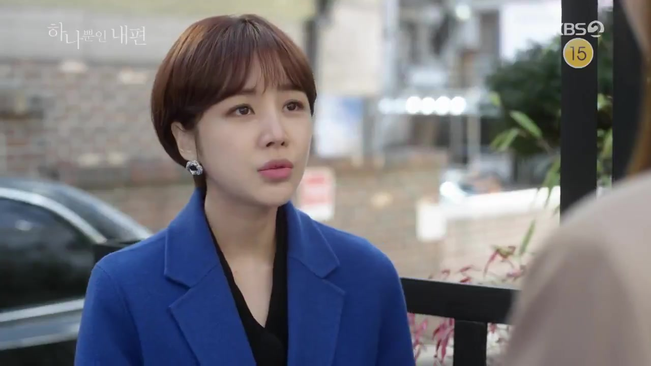 Sinopsis Drama Korea My Only One Episode 105-106 Part 1