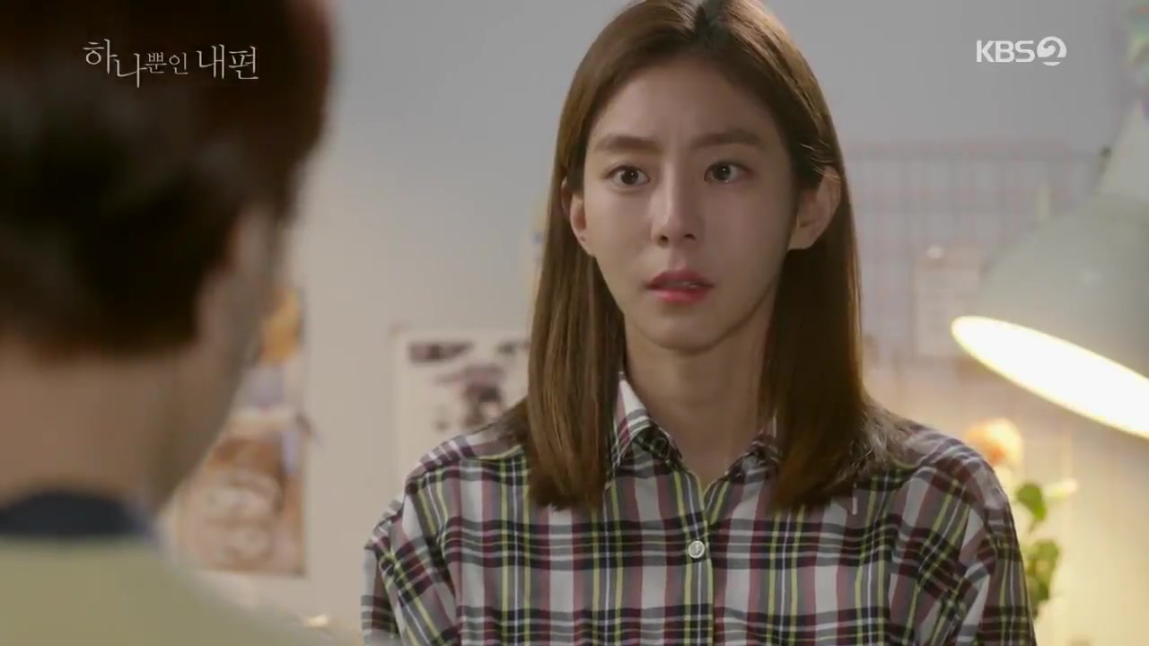 Sinopsis Drama Korea My Only One Episode 105-106 Part 3