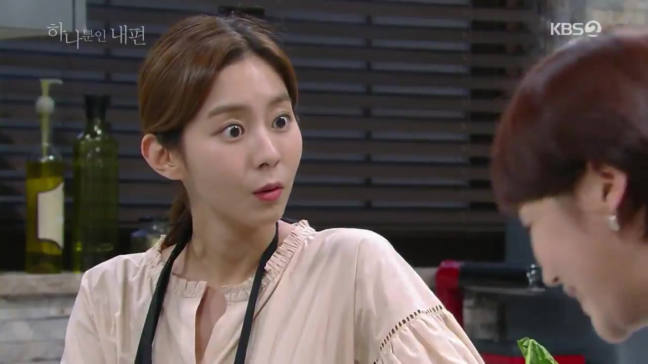Sinopsis Drama Korea My Only One Episode 105-106 Part 4