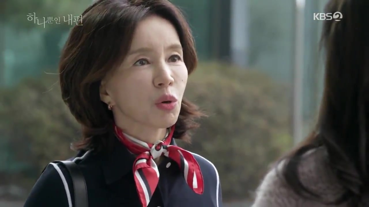 Sinopsis Drama Korea My Only One Episode 105-106 Part 5 (End)