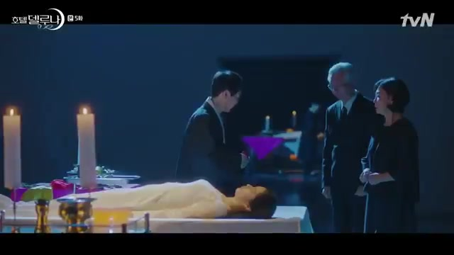 Sinopsis drama Korea Hotel Del Luna Episode 5 Part 3