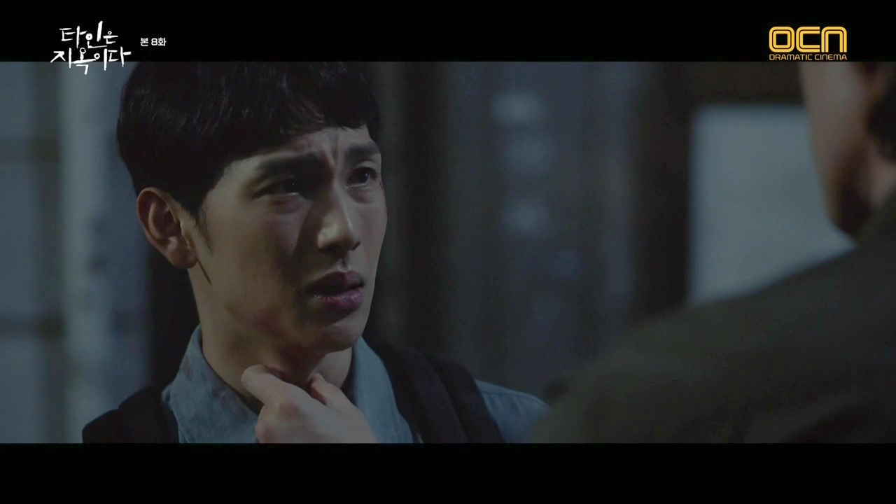 Sinopsis Drama Korea Strangers From Hell Episode 8 Part 1