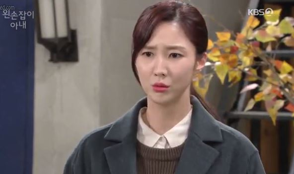 Sinopsis Drama Korea Left-Handed Wife Episode 19