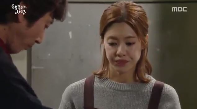 Sinopsis Drama Korea Person Who Gives Happiness Episode 10