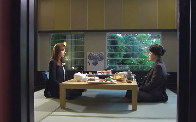 Sinopsis Drama Korea Person Who Gives Happiness Episode 14