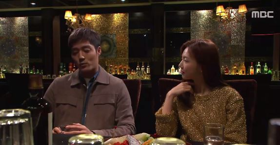 Sinopsis Drama Korea Person Who Gives Happiness Episode 17