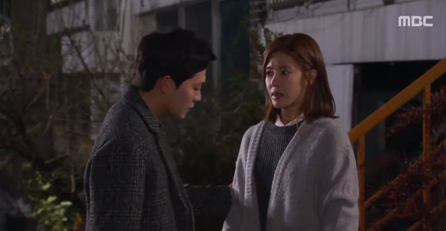 Sinopsis Drama Korea Person Who Gives Happiness Episode 20
