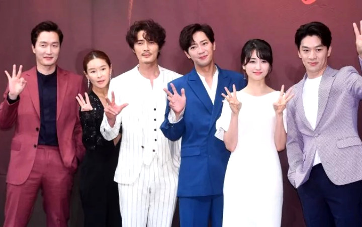 Sinopsis dan Review Drama Korea Love Affairs in the Afternoon (2019)