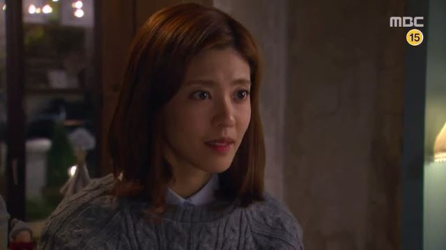 Sinopsis Drama Korea Person Who Gives Happiness Episode 21