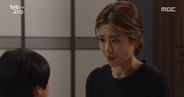 Sinopsis Drama Korea Person Who Gives Happiness Episode 25