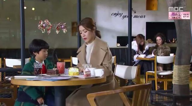 Sinopsis Drama Korea Person Who Gives Happiness Episode 27