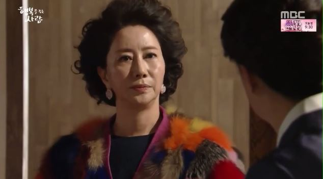 Sinopsis Drama Korea Person Who Gives Happiness Episode 28