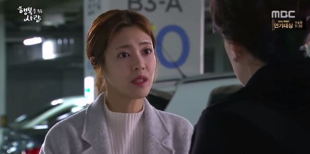 Sinopsis Drama Korea Person Who Gives Happiness Episode 29
