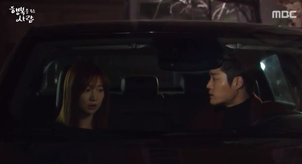 Sinopsis Drama Korea Person Who Gives Happiness Episode 32