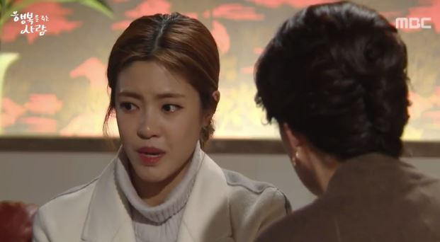 Sinopsis Drama Korea Person Who Gives Happiness Episode 34