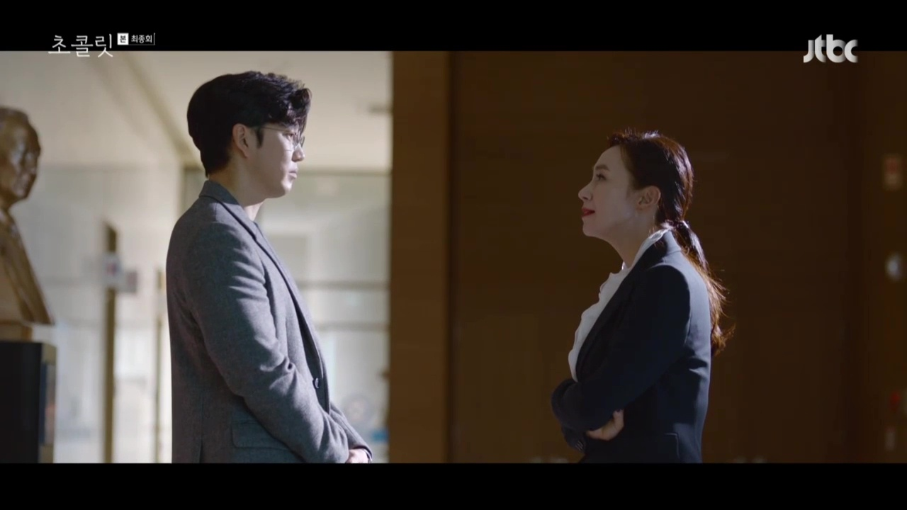 Sinopsis Drama Korea Chocolate Episode 16 Part 2