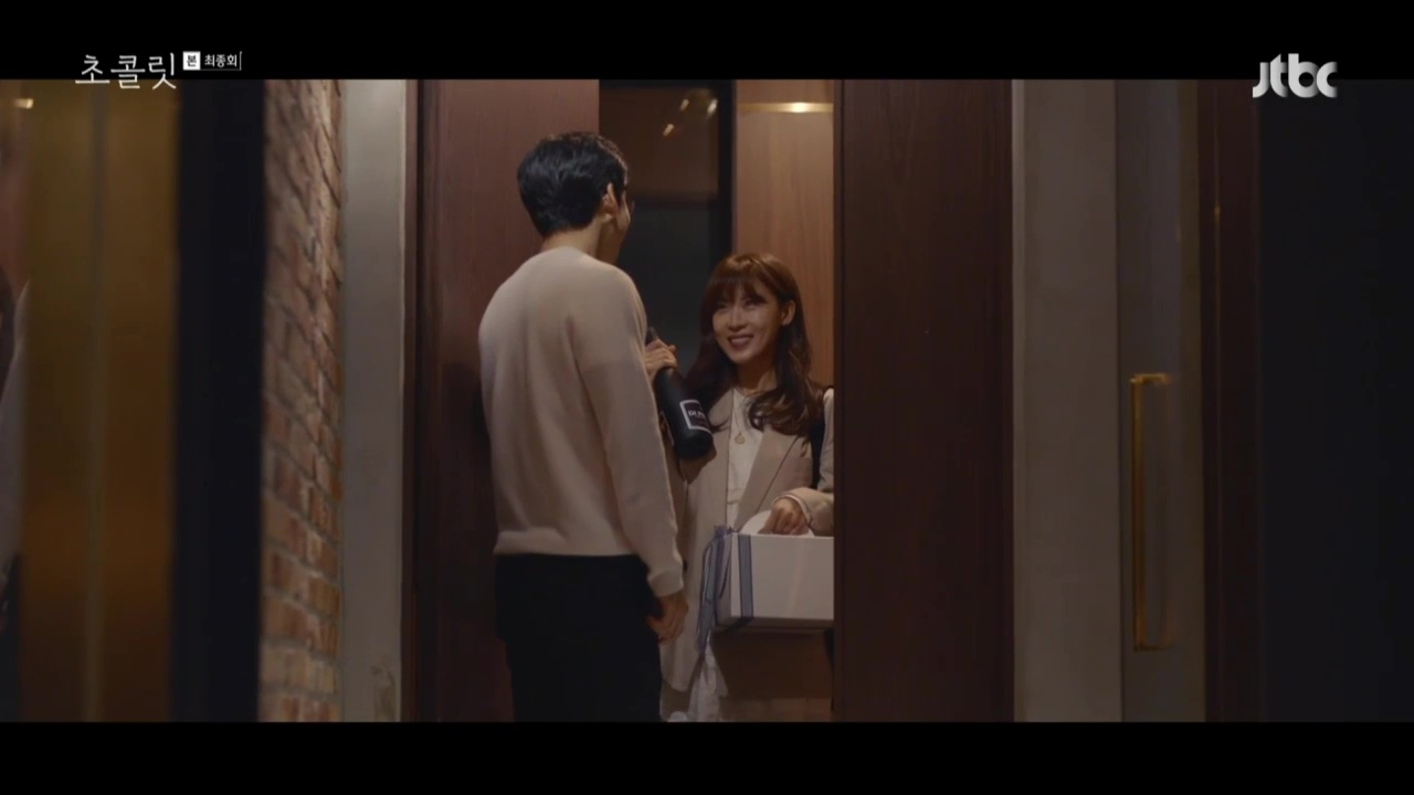 Sinopsis Drama Korea Chocolate Episode 16