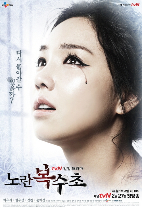 Sinopsis dan Review Drama Korea Ice Adonis (2012)