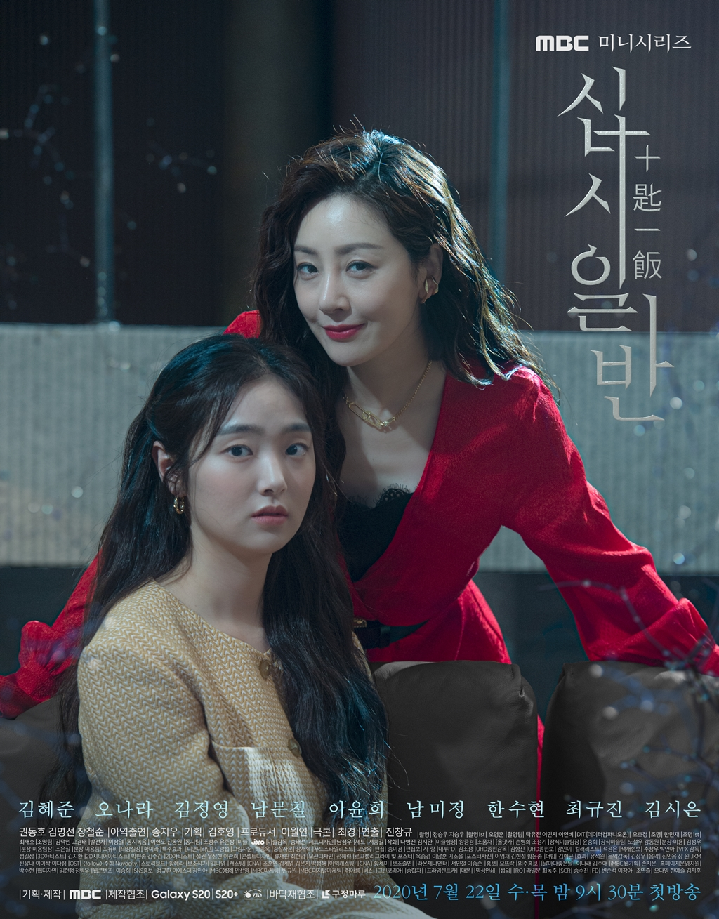 Sinopsis dan Review Drama Korea Chip In (2020)